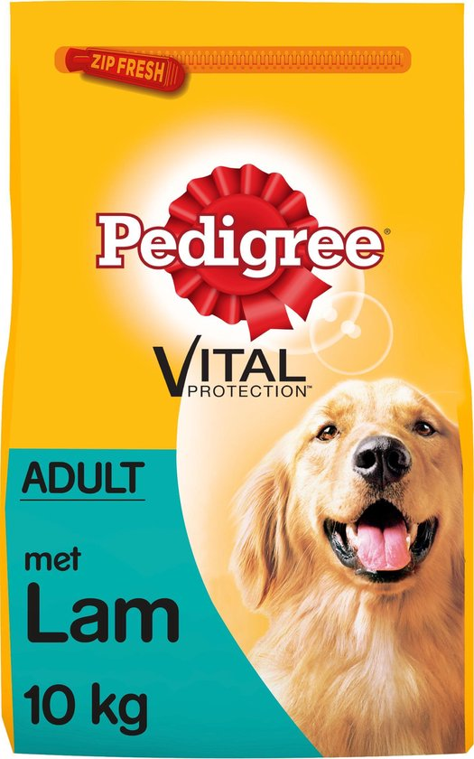 Pedigree Adult Complete 10kg € 25.95